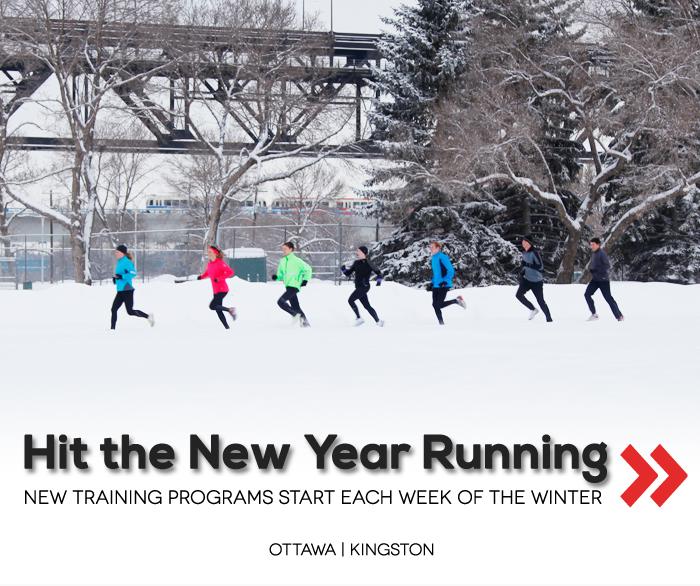 Running Room Kingston Learn To Run