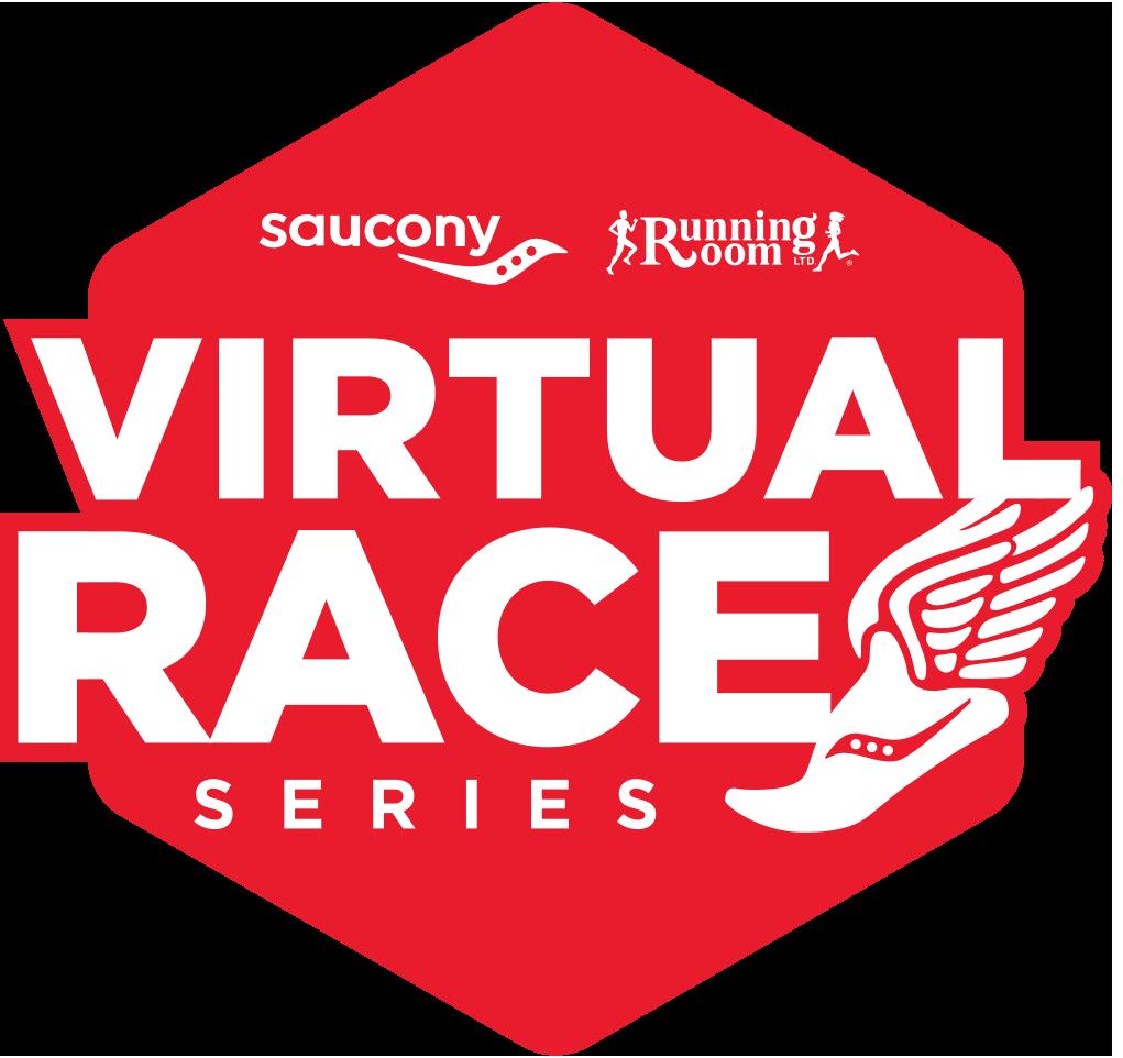 SAUC RR Virtual Race logo