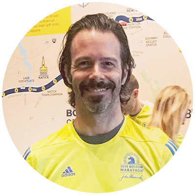 Virtual Running Advisors Sylvain