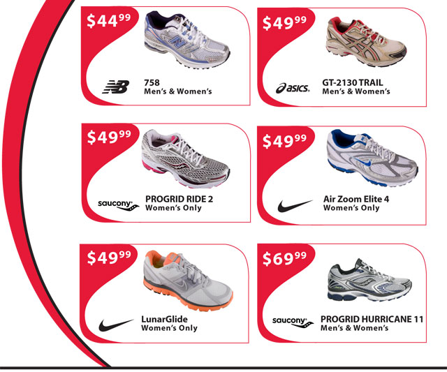 Running Shoes Store Des Moines