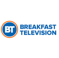 Breakfast TV In The News icon