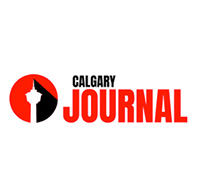 Calgary Journal logo