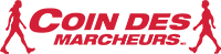 Coin Marche Red logo