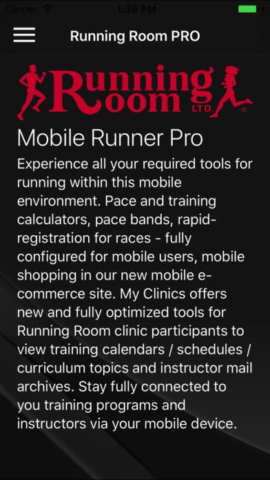 mobile app homepg