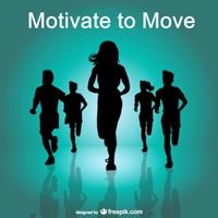 motivate to move podacast
