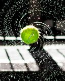 Tennis pro physio