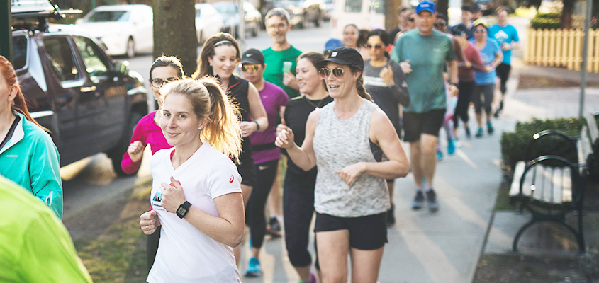 How to Train for a Half Marathon By Running 3 Days a Week