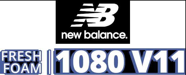 New Balance 1080v11