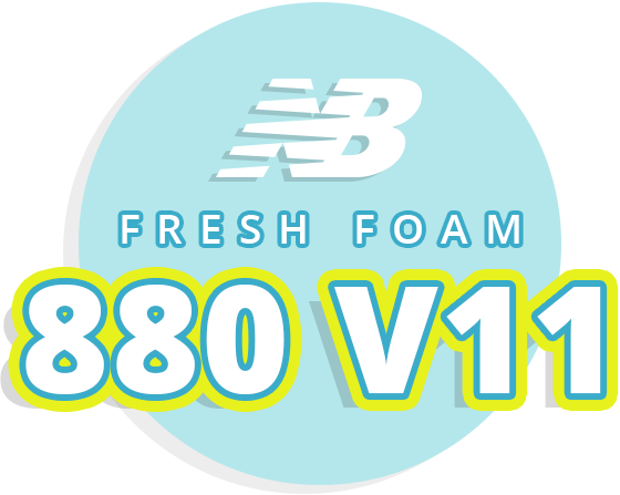 New Balance 880V11