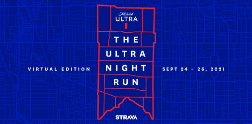 The Ultra Night Run