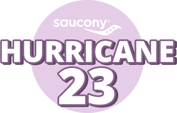Saucony Hurricane 23