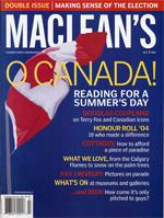 Honor Macleans