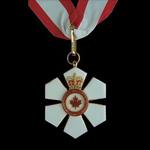 JS Order Of Canada