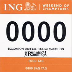 photograph relating to Printable Race Bibs Free titled The Managing Place