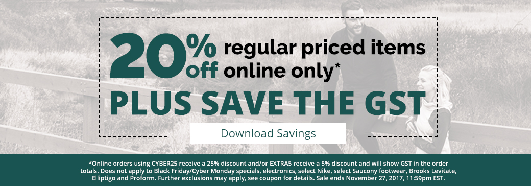 Cyber Monday Coupon